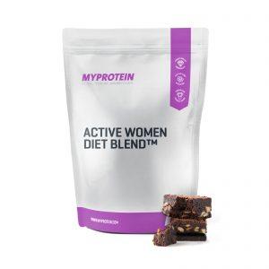 Active Women Diet Blend