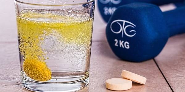 Sporto Papildai, Vitaminai, Mineralai