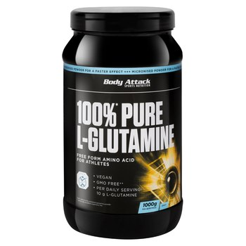 L-Glutaminas Body-Attack-100-Pure-L-glutamine