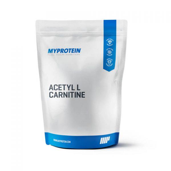 Acetil L Karnitinas