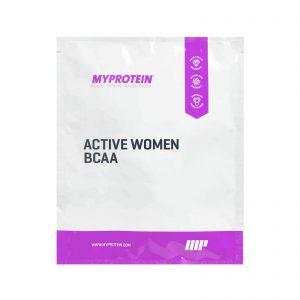 """""""Active Women"""" BCAA aminorūgštys (Mėginys)"""