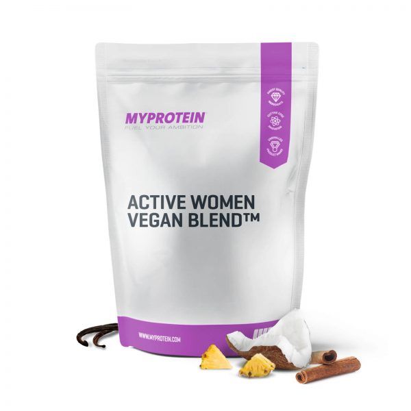 Active Women Vegan Mix™ veganiškas mišinys