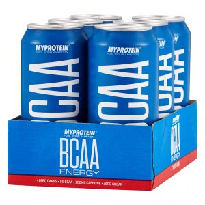 BCAA Energija