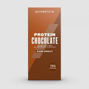 Baltymais Praturtintas Šokoladas