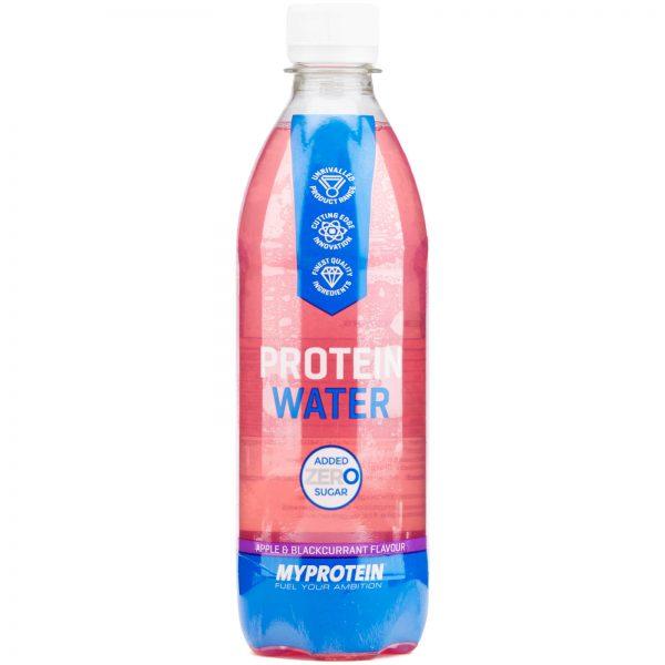 Baltyminis vanduo