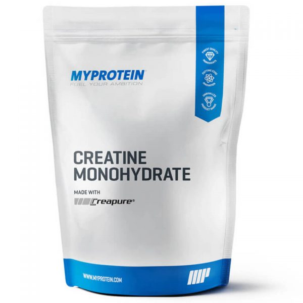 Creapure® (Kreatino Monohidratas)