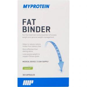 Fat Binder Capsules