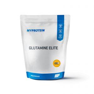 L Glutaminas