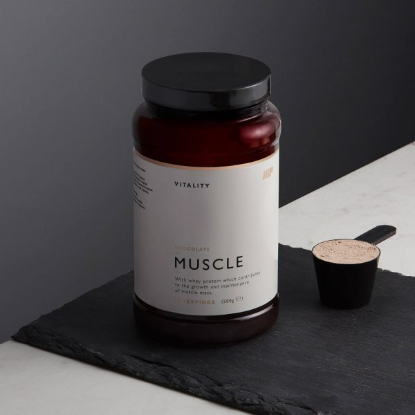 Muscle (Vitality)