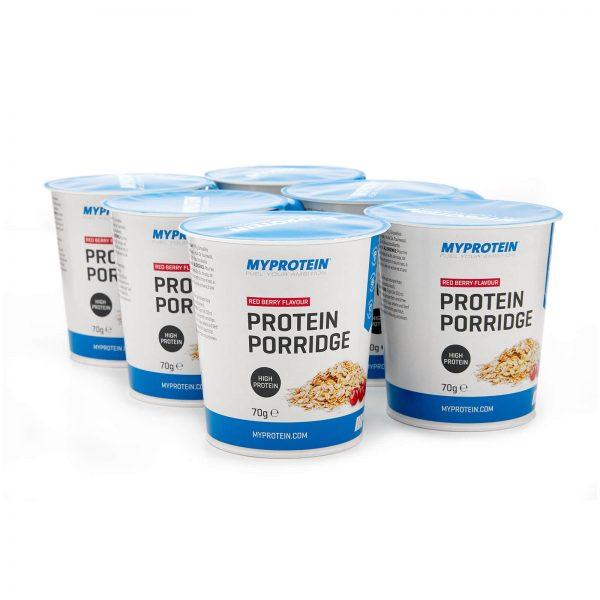Protein Porridge Pot