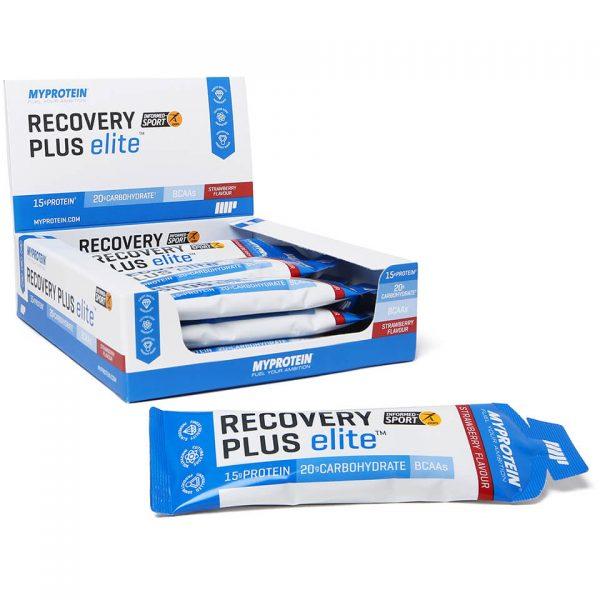 Recovery Plus Elite