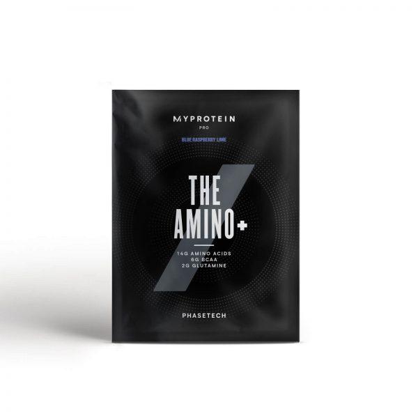 THE Amino+ (Sample)
