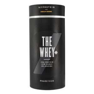 THE Whey+