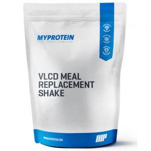 Ypatingai mažai kalorijų turintis maisto pakaitalas (VLCD)
