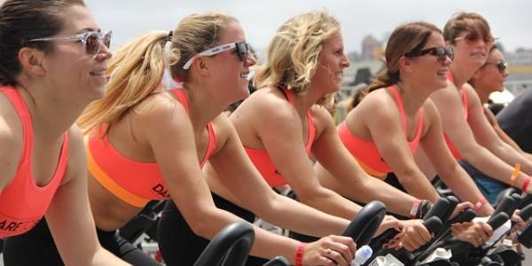 Fitnesas arba Sportinis Pasirengimas