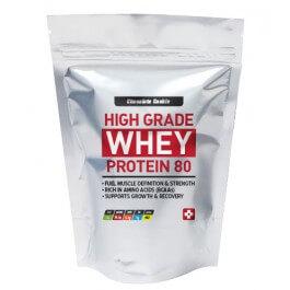 isrūgų baltymai whey protein 80