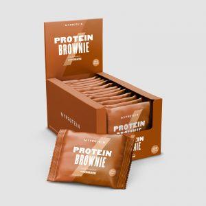 Šokoladinis Pyragaitis Protein Brownie