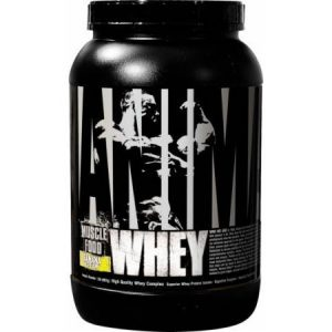Animal Whey Proteinas