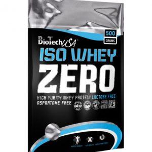 BioTech Iso Whey Zero