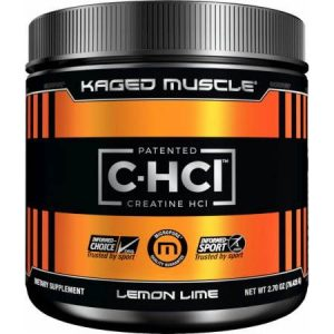 Kreatinas Kaged Muscle C-HCl