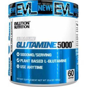EVLUTION NUTRITION Glutamine5000