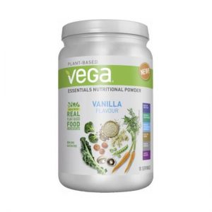 Essentials Nutritional Powder Vega
