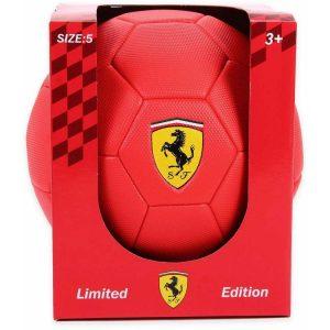 Ferrari Futbolo Kamuolys