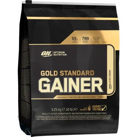 Gaineris Gold Standard Gainer