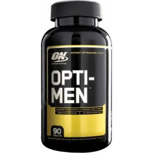 Multivitaminai Opti-Men