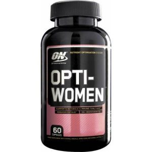 Multivitaminai Moterims Opti-Women