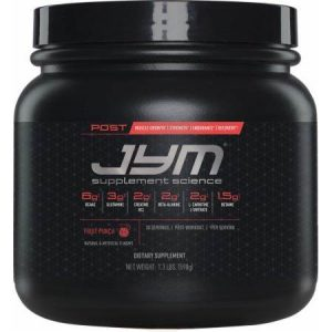 Post JYM Active Matrix, 30 Servings