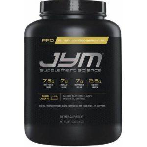 Baltymai Pro JYM