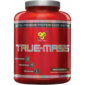 Gaineris BSN True-Mass