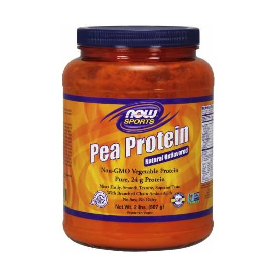 Žirnių Baltymai
